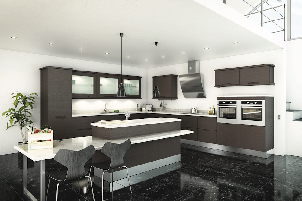 Leicestershire Kitchen Design and Fitting
