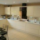 Kitchen - Mrs Brooks - Leicestershire - GP8
