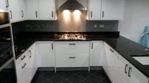 Kitchen - Northamptonshire 2