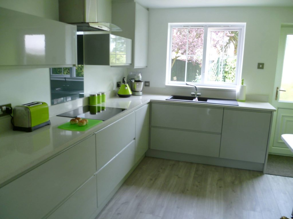 Blaby Kitchen Design